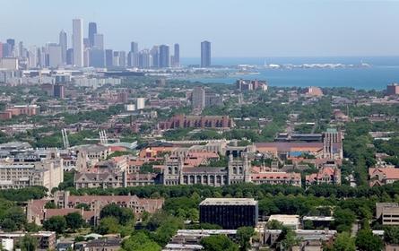 Dissertation office chicago